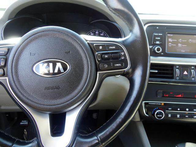 2016 Kia Optima EX in Cullman, AL 35058