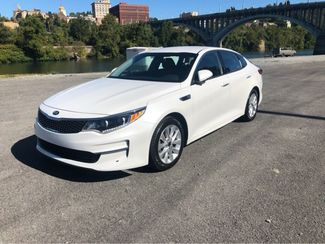 2016 Kia Optima EX Fairmont, West Virginia
