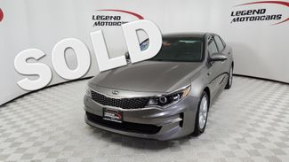 2016 Kia Optima EX in Garland