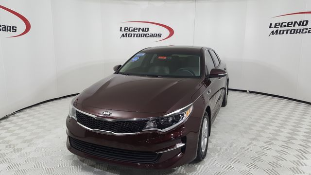 2016 Kia Optima LX in Garland, TX 75042