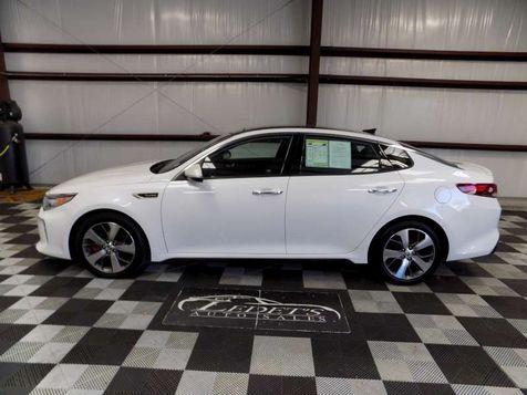 2016 Kia Optima SX Turbo - Ledet's Auto Sales Gonzales_state_zip in Gonzales, Louisiana