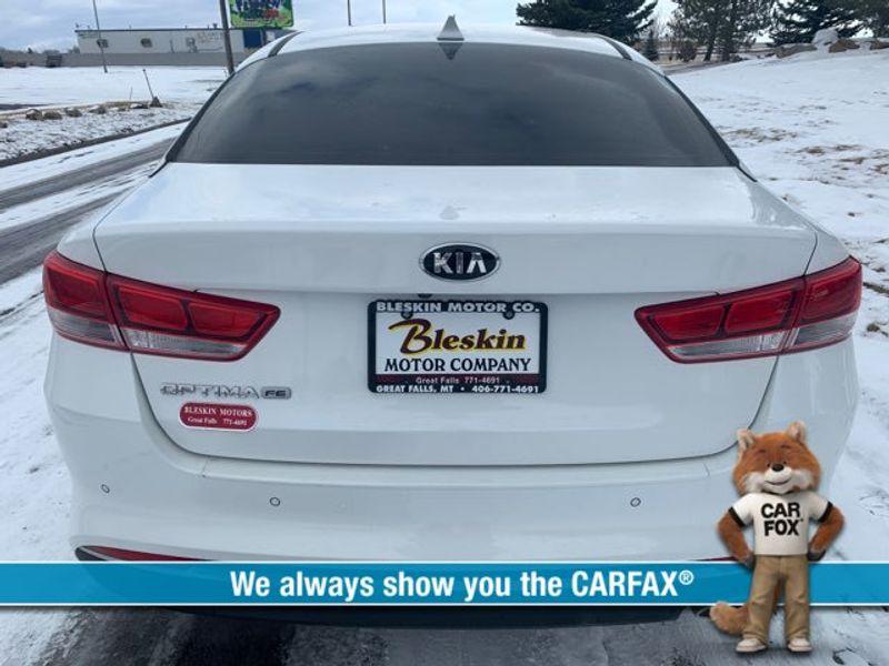 2016 Kia Optima LX  city MT  Bleskin Motor Company   in Great Falls, MT
