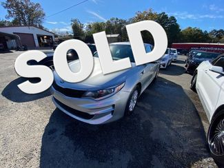 2016 Kia Optima LX - John Gibson Auto Sales Hot Springs in Hot Springs Arkansas