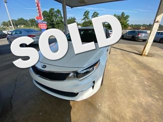 2016 Kia Optima LX - John Gibson Auto Sales Hot Springs in Hot Springs Arkansas