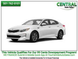 2016 Kia Optima in Hot Springs AR