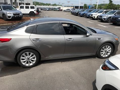 2016 Kia Optima EX | Huntsville, Alabama | Landers Mclarty DCJ & Subaru in Huntsville, Alabama