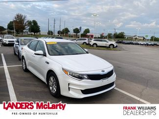 2016 Kia Optima LX | Huntsville, Alabama | Landers Mclarty DCJ & Subaru in  Alabama