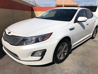 2016 Kia Optima Hybrid CAR PROS AUTO CENTER (702) 405-9905 Las Vegas, Nevada
