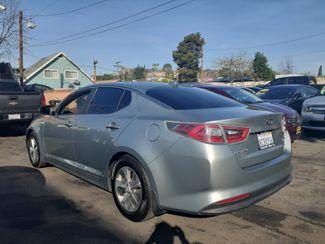 2016 Kia Optima Hybrid Los Angeles, CA 5