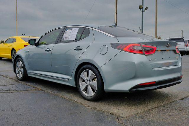 2016 Kia Optima Hybrid EX in Memphis, Tennessee 38115