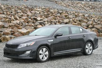 2016 Kia Optima Hybrid EX Naugatuck, Connecticut