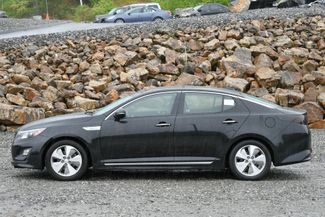 2016 Kia Optima Hybrid EX Naugatuck, Connecticut 1