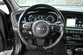 2016 Kia Optima Hybrid EX Naugatuck, Connecticut 11