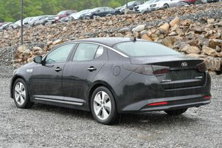 2016 Kia Optima Hybrid EX Naugatuck, Connecticut 2