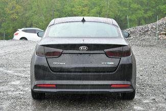 2016 Kia Optima Hybrid EX Naugatuck, Connecticut 3