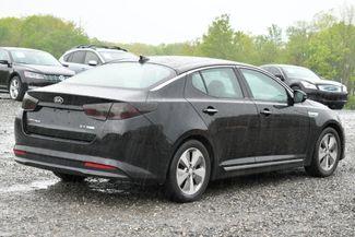 2016 Kia Optima Hybrid EX Naugatuck, Connecticut 4