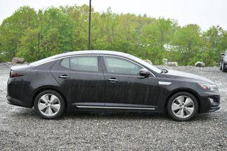 2016 Kia Optima Hybrid EX Naugatuck, Connecticut 5