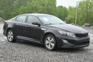 2016 Kia Optima Hybrid EX Naugatuck, Connecticut 6