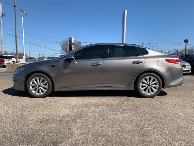 2016 Kia Optima EX in Jonesboro, AR 72401