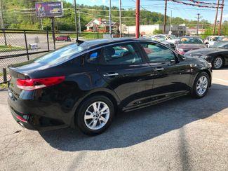 2016 Kia Optima LX Knoxville , Tennessee 45