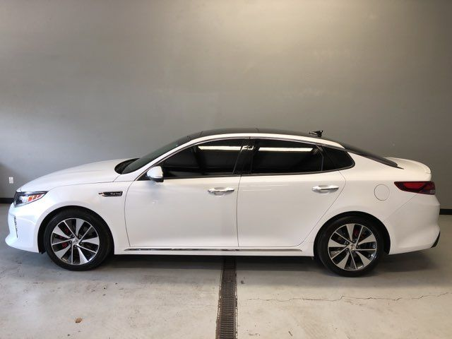 2016 Kia Optima SXL Turbo in Utah, 84041