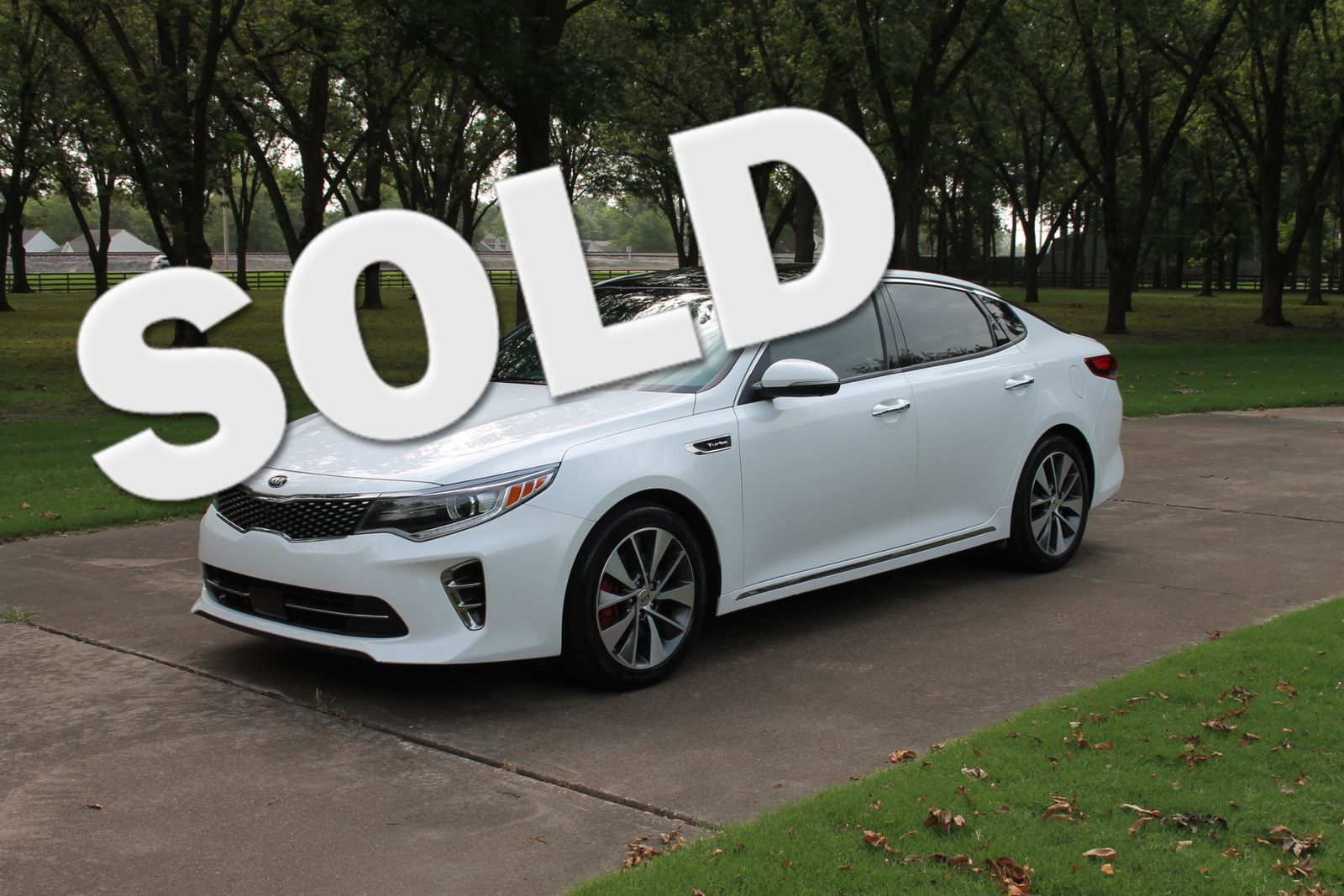 2016 Kia Optima SXL Turbo Price   Used Cars Memphis   Hallum Motors  Citystatezip In Marion ...
