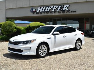 2016 Kia Optima EX in McKinney, TX 75070