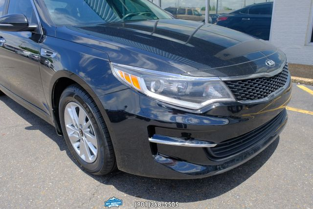 2016 Kia Optima LX in Memphis, Tennessee 38115