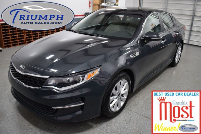 2016 Kia Optima LX in Memphis, TN 38128