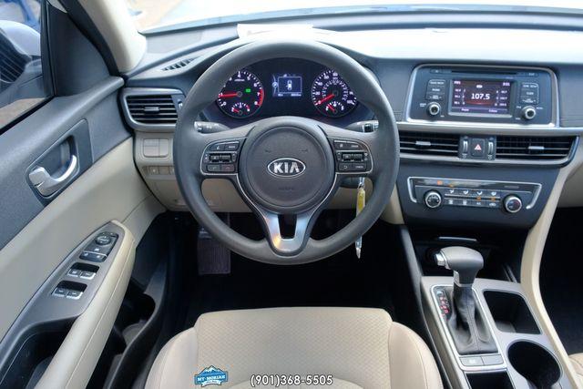 2016 Kia Optima LX in Memphis, Tennessee 38115