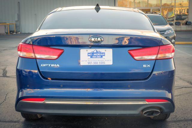 2016 Kia Optima EX in Memphis, Tennessee 38115