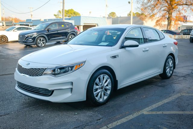 2016 Kia Optima EX in Memphis, Tennessee 38115