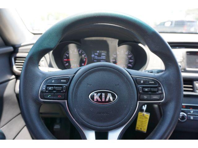 2016 Kia Optima LX in Memphis, TN 38115