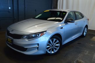 2016 Kia Optima LX in Merrillville, IN 46410
