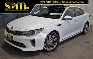 2016 Kia Optima SXL Turbo in Merrillville, IN 46410