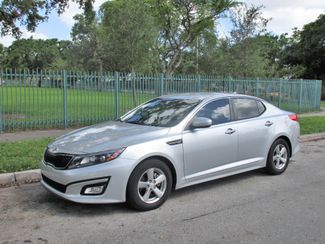 2016 Kia Optima LX in Miami, FL 33142