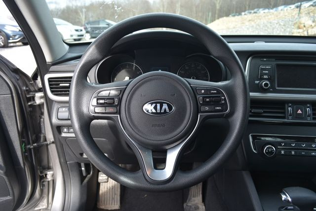 2016 Kia Optima LX Naugatuck, Connecticut 18