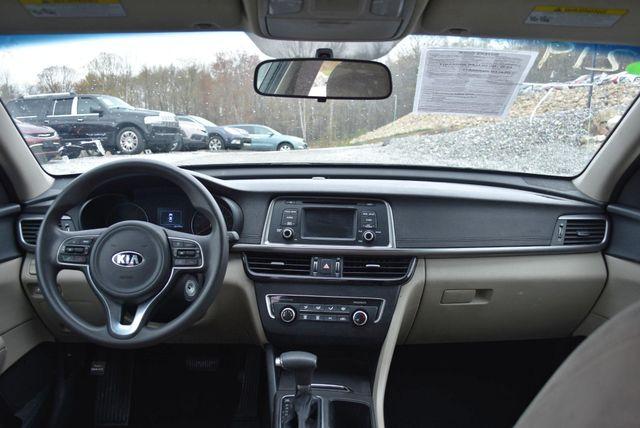 2016 Kia Optima LX Naugatuck, Connecticut 1