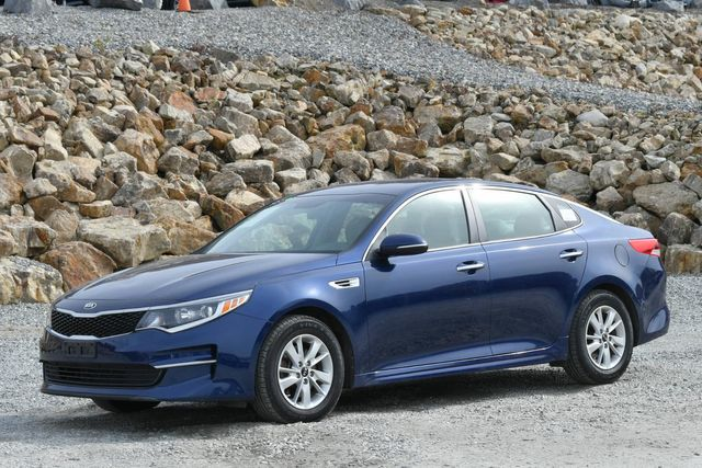 2016 Kia Optima LX Naugatuck, Connecticut