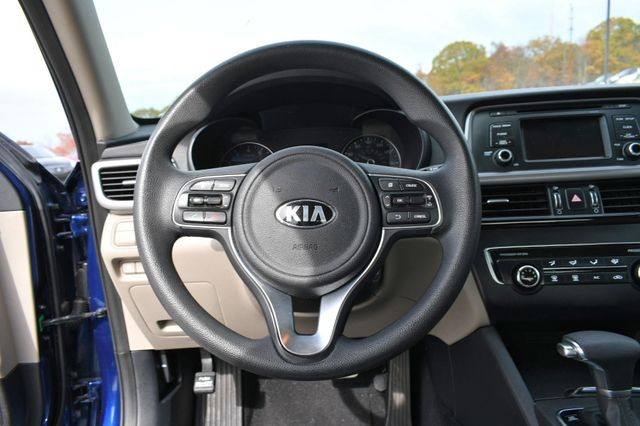 2016 Kia Optima LX Naugatuck, Connecticut 20