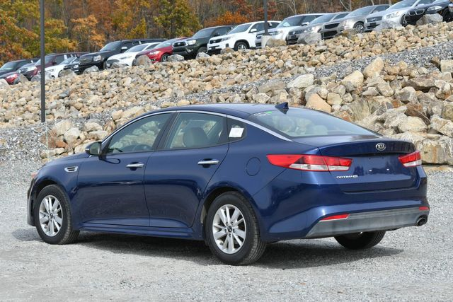 2016 Kia Optima LX Naugatuck, Connecticut 3
