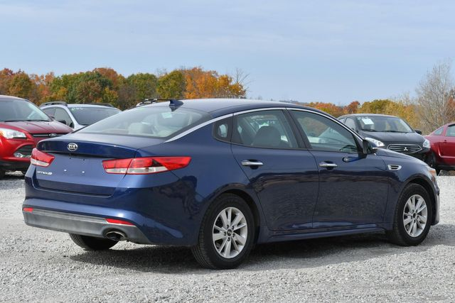 2016 Kia Optima LX Naugatuck, Connecticut 5