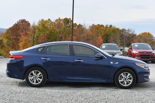 2016 Kia Optima LX Naugatuck, Connecticut 6