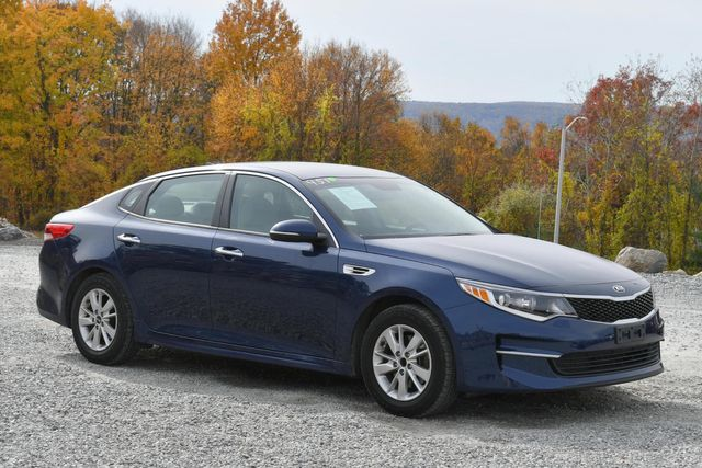 2016 Kia Optima LX Naugatuck, Connecticut 7