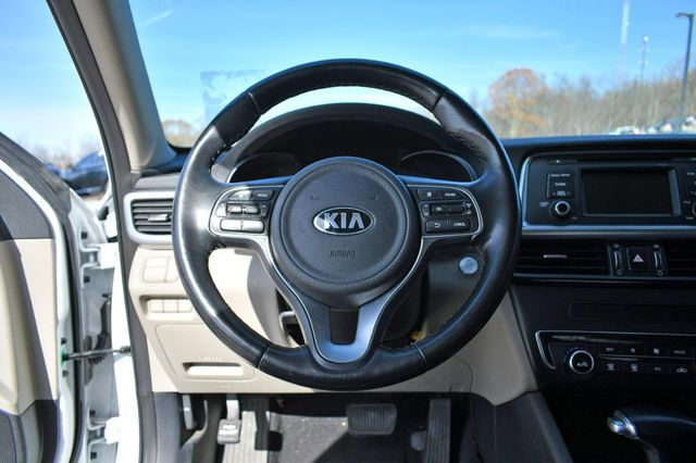 2016 Kia Optima EX Naugatuck, Connecticut 5