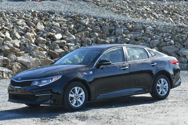 2016 Kia Optima LX Naugatuck, Connecticut 0