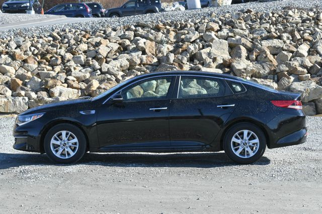 2016 Kia Optima LX Naugatuck, Connecticut 2