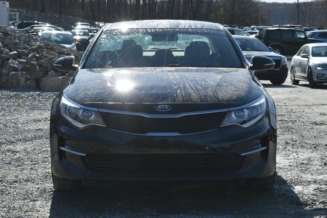 2016 Kia Optima LX Naugatuck, Connecticut 8