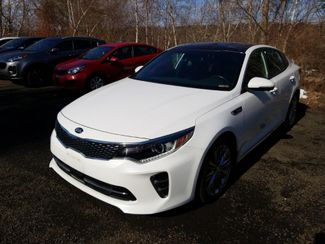 2016 Kia Optima in Ogdensburg New York