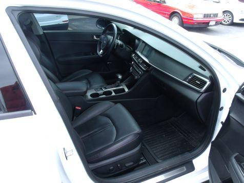 2016 Kia Optima SX Turbo | Rishe's Import Center in Ogdensburg, NY